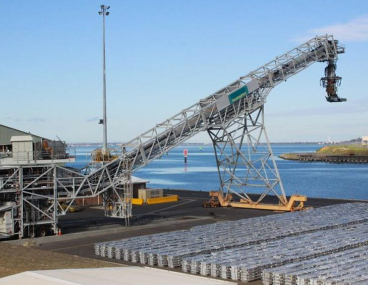 Corio Quay Project